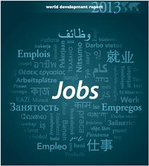 Jobs report cover