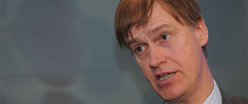 Stephen Timms safety speech
