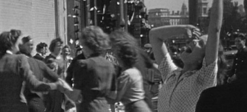 Spirit of 45: still from the film