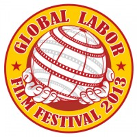 Global Labor Film Festival 2013 logo