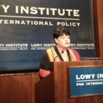 Sharan Burrow Lowy Institute