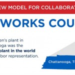 Works council in Volkswagen Chattanooga