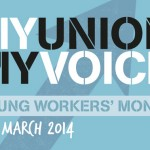 Young Workers Month 2014