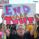 End Wage Theft