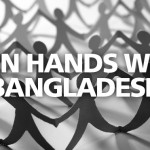 join hands with Bangladesh
