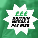 Britain Needs A Pay Rise
