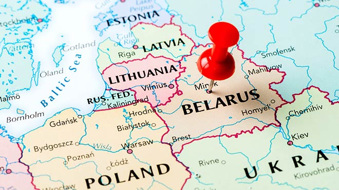 Image result for Belarus