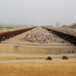 end of the line for fast track