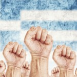 Greece solidarity