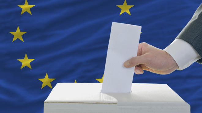 European voting