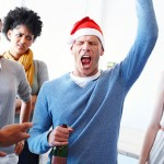 Office party disasters